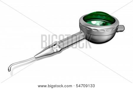 Dental polisher