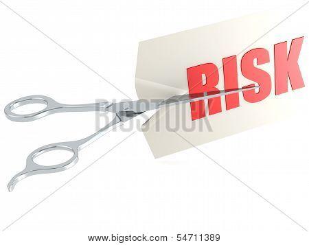 Cut risk