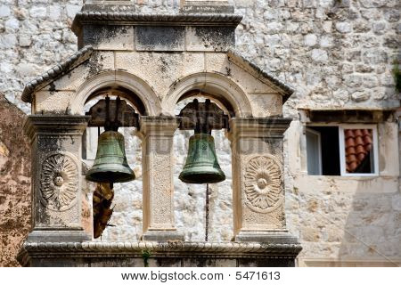 Paisaje urbano de Dubrovnik