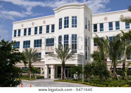 Florida Office Building