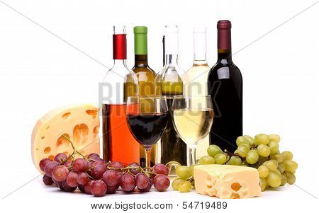Wine composition.