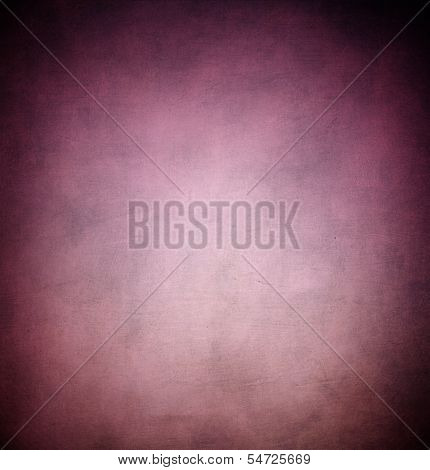 Grungy Violet Dark Background