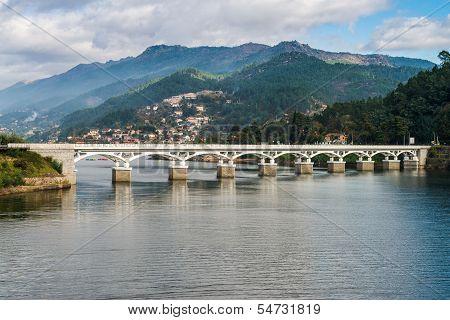 Bridge Of Geres National Park