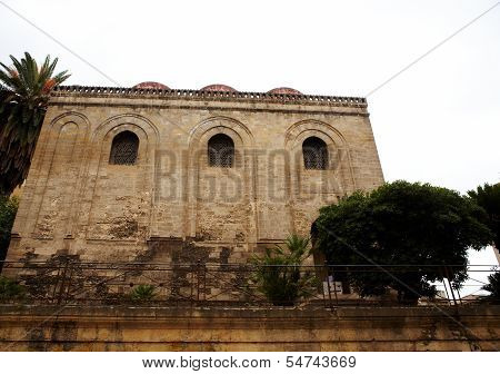 San Cataldo, Igreja de Norman em Palermo