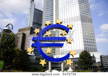 European Currency Symbol