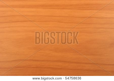 Cherry wooden texture