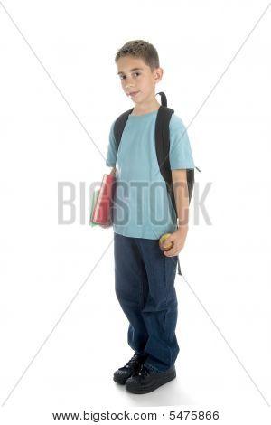 First Schoolday