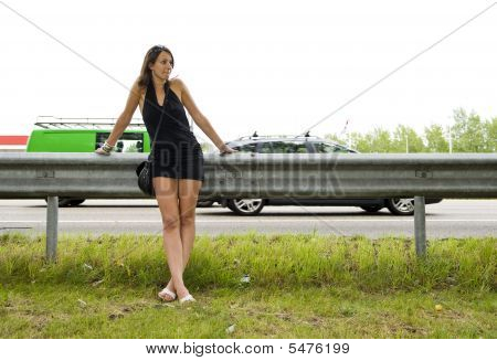 Highway Woman