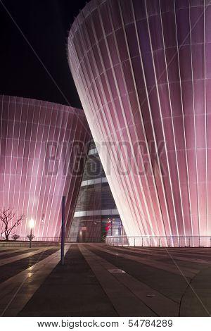 Taiyuan Museum