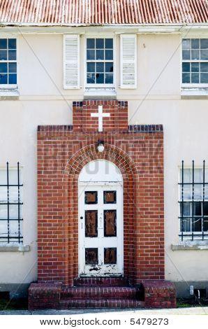 Überblick-Kirchenbau