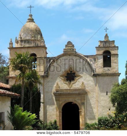 Mission San Carmel