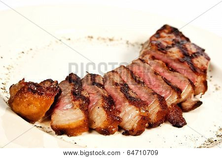 Pork Brisket