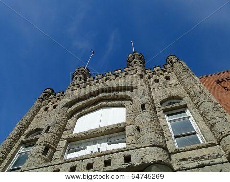 Idaho Landmark Since 1904