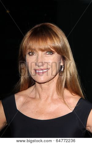 LOS ANGELES - MAY 8:  Jane Seymour at the