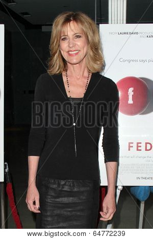 LOS ANGELES - MAY 8:  Christine Lahti at the