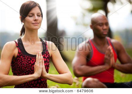 Peace Meditate