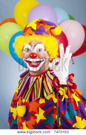 Happy Clown - Aokay
