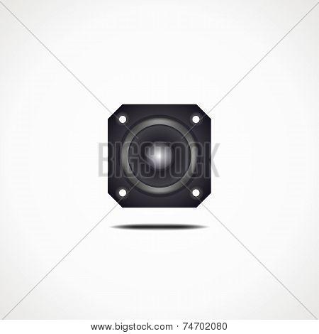 Speaker Square