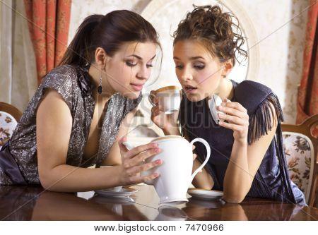 Empty Teapot
