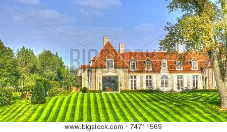 Old Country Manor