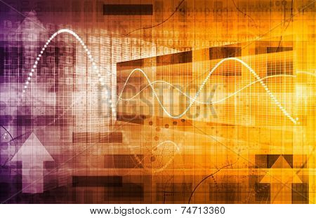 Business Analysis and Data Technology as a Concept