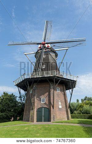 Mill Of Usquert