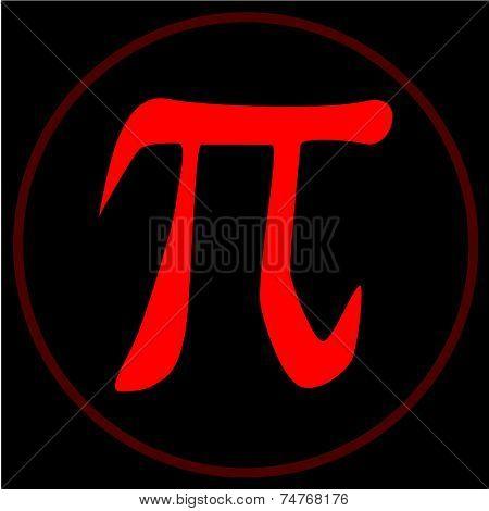 Pi The Constant