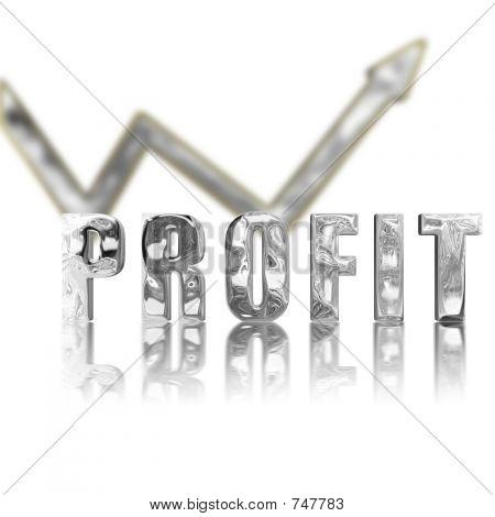 Platinum Profit Up & Up