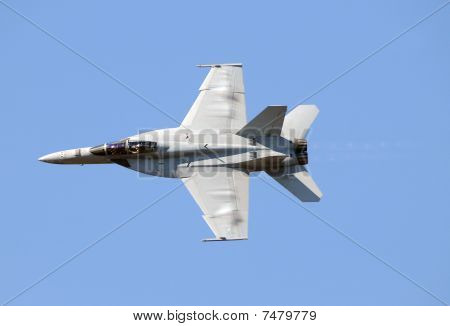 Navy Jet Fighter