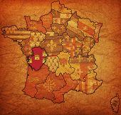 foto of poitiers  - Poitou - JPG