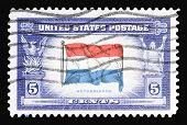 Netherlands 1943
