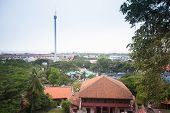 stock photo of malacca  - Malacca city - JPG