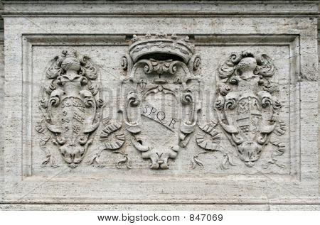 Rome symbol