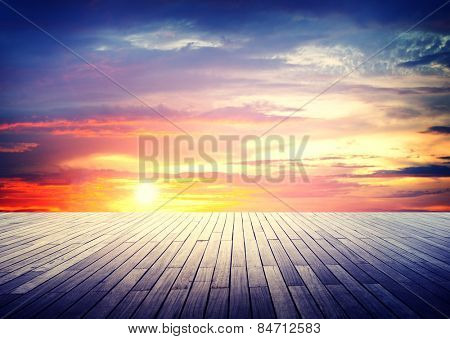 Scenic Skyscape Clouds Beauty Outdoors Sunlight Concept