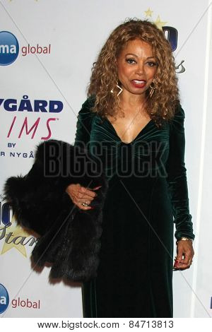LOS ANGELES - FEB 22:  Florence LaRue at the Night of 100 Stars Oscar Viewing Party at the Beverly Hilton Hotel on February 22, 2015 in Beverly Hills, CA