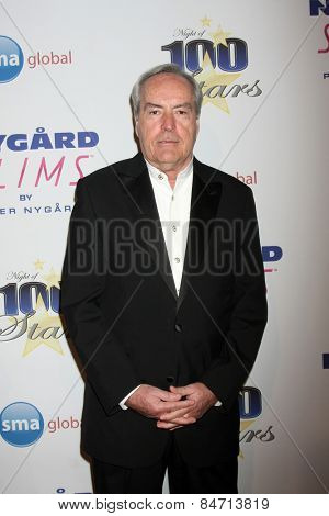 LOS ANGELES - FEB 22:  Powers Booth at the Night of 100 Stars Oscar Viewing Party at the Beverly Hilton Hotel on February 22, 2015 in Beverly Hills, CA