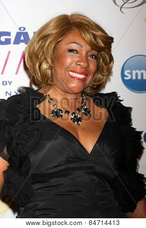 LOS ANGELES - FEB 22:  Mary Wilson at the Night of 100 Stars Oscar Viewing Party at the Beverly Hilton Hotel on February 22, 2015 in Beverly Hills, CA