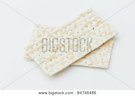 Matza bread