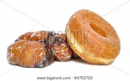 Donut Pastries