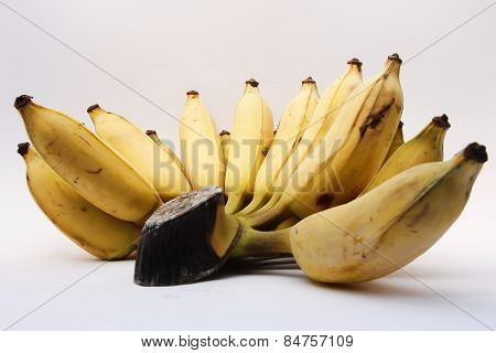 Banana ready for this meal