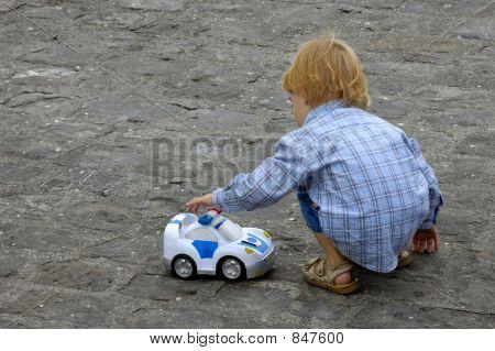 When I grow up I wanna be ...