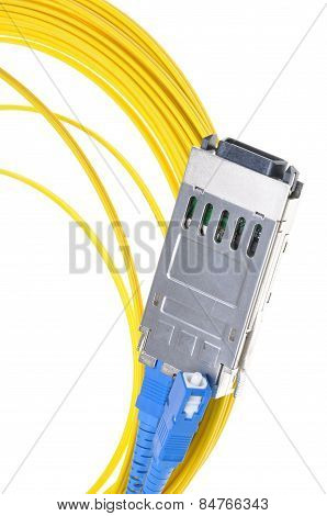 Gigabit Interface Converter fiber cable
