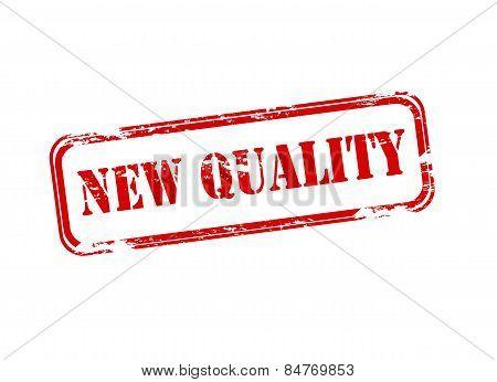New Quality