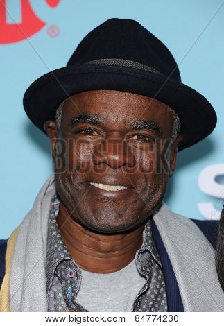 LOS ANGELES - JAN 05:  Glynn Turman arrives to the Showtime celebrates all-new seasons of Shameless, House of Lies and Episodes  on January 5, 2015 in West Hollywood, CA