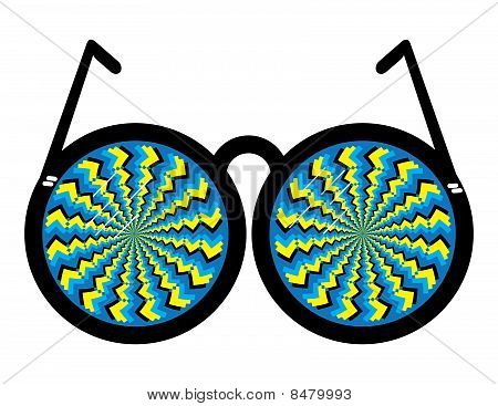 Spin Vision (motion illusion)