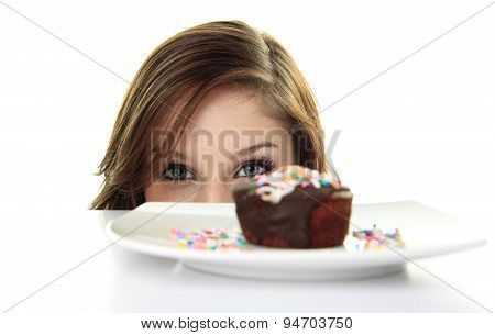 choice cake