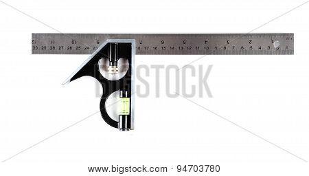 Level Measurement Rule