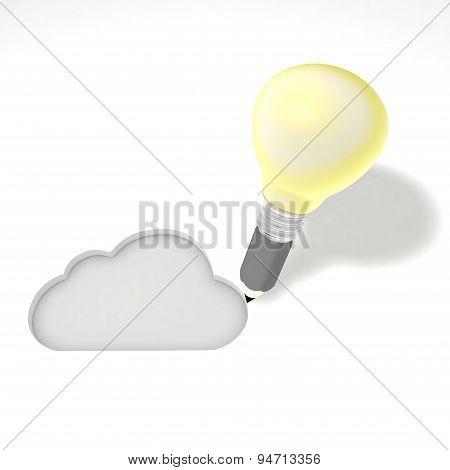 Designing a cloud service.