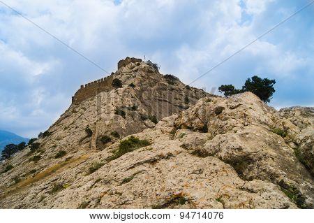 Castle On Top