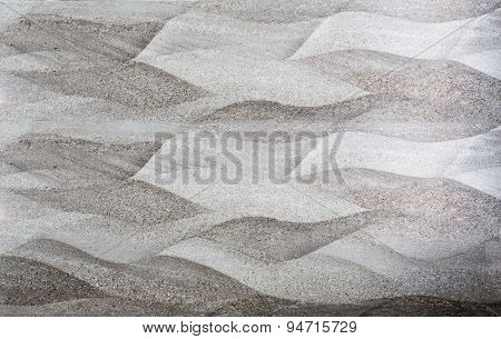 Background of Abstract of cement